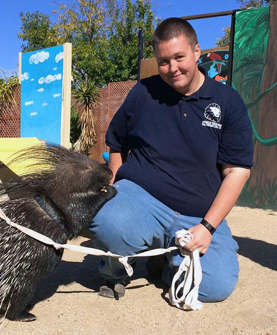 Bryan - Technician - Agoura Hills Animal Hospital