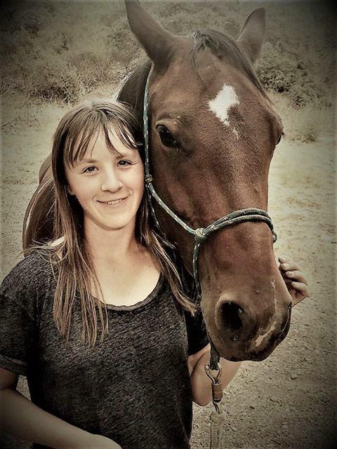 Katya - Kennel Assistant - Agoura Hills Animal Hospital